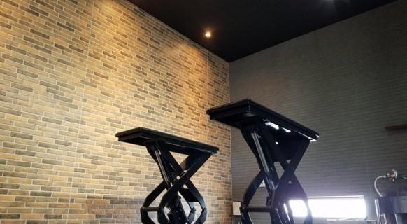 香川県 新築K様邸 ビシャモン製トータスリフト納品設置