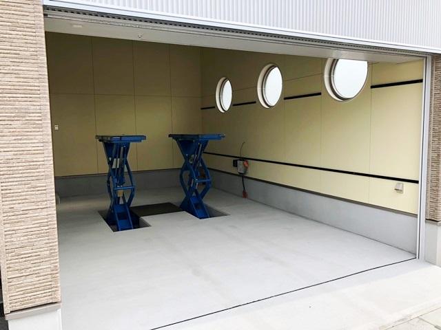 03 栃木県M様邸マイガレージ64