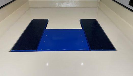 東京都 T様邸 ビシャモン製 トータスリフト納品設置